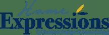 Home Expressions Logo