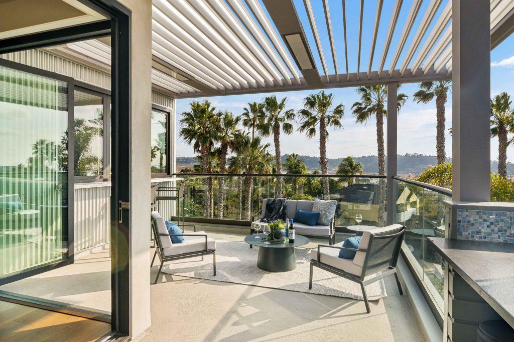 Palm Tree Paradise 3