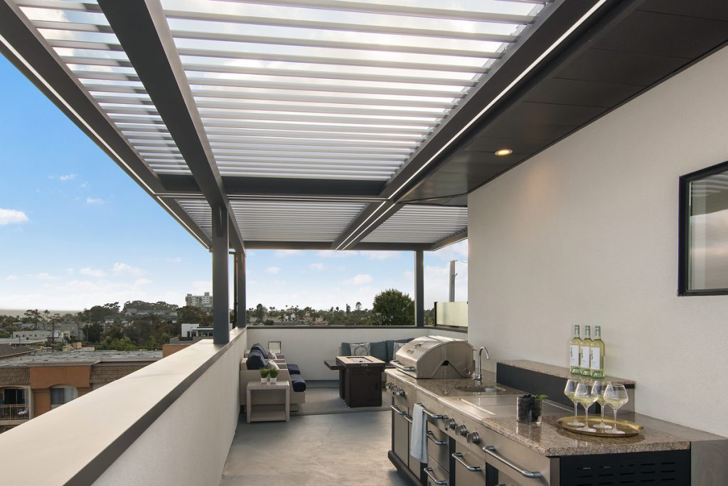 Rooftop Vista 5