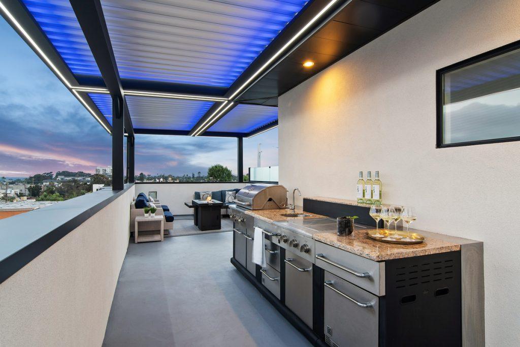 Rooftop Vista 6
