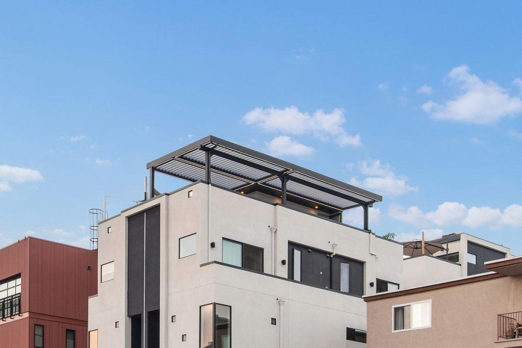 Rooftop Vista 7