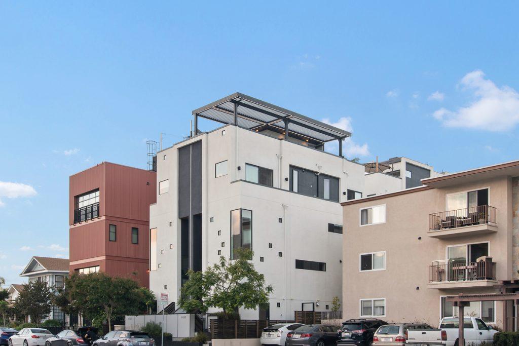 Rooftop Vista 8